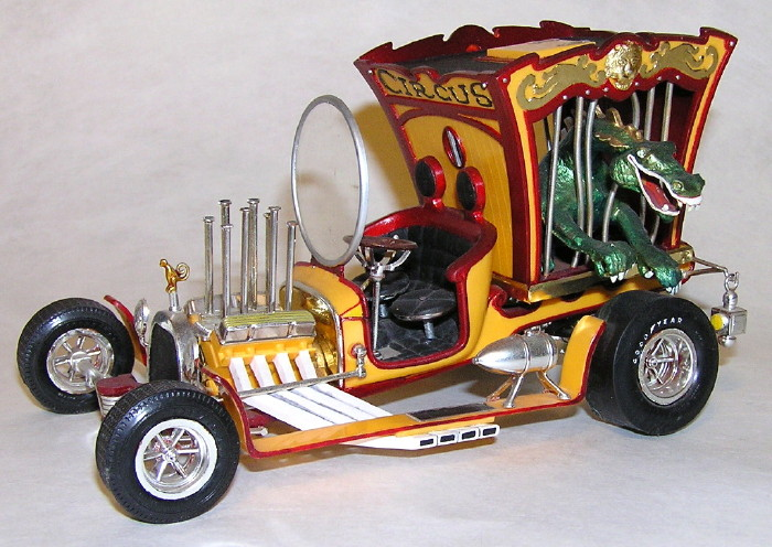 Funny car model kits for sale on ebay 12