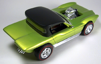Tiger Shark built-up [10/28/2009]